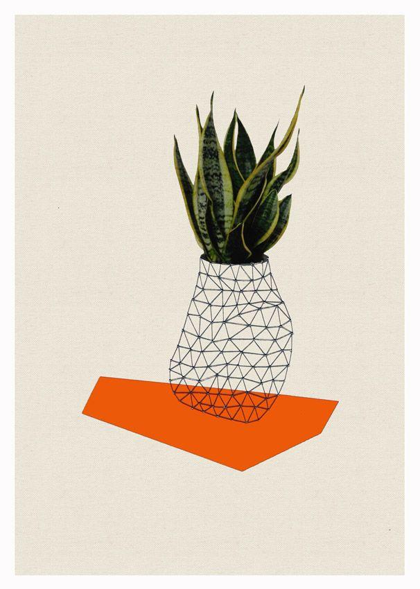 Houses and Plants | A R T N A U