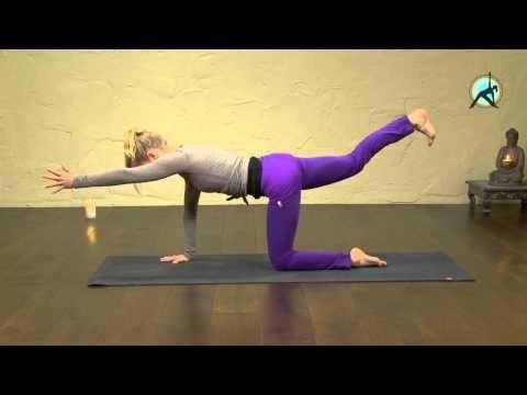 Beginner Workouts – Beginner Flow, Yoga