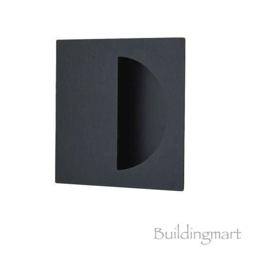 Matt-Black-Finish-Square-Flush-Pull-1146-Sliding-Door-Handle