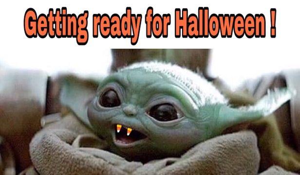 Pin By Karen Peters On Baby Yoda Funny Star Wars Memes Yoda Funny Yoda Meme