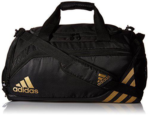 37eac00ad35e adidas gym bag black