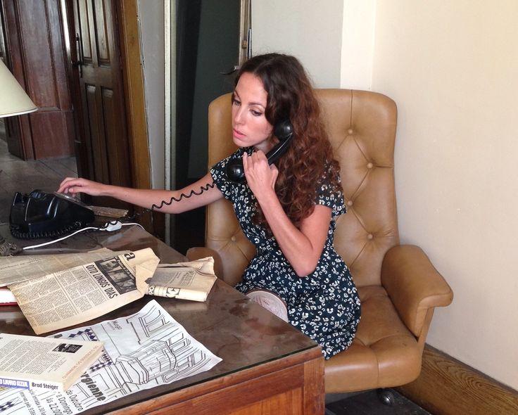 Hello? Não, não é a Adele, é para irem ao Passos! Como? Aqui!   #MESAOficial #MESALoner