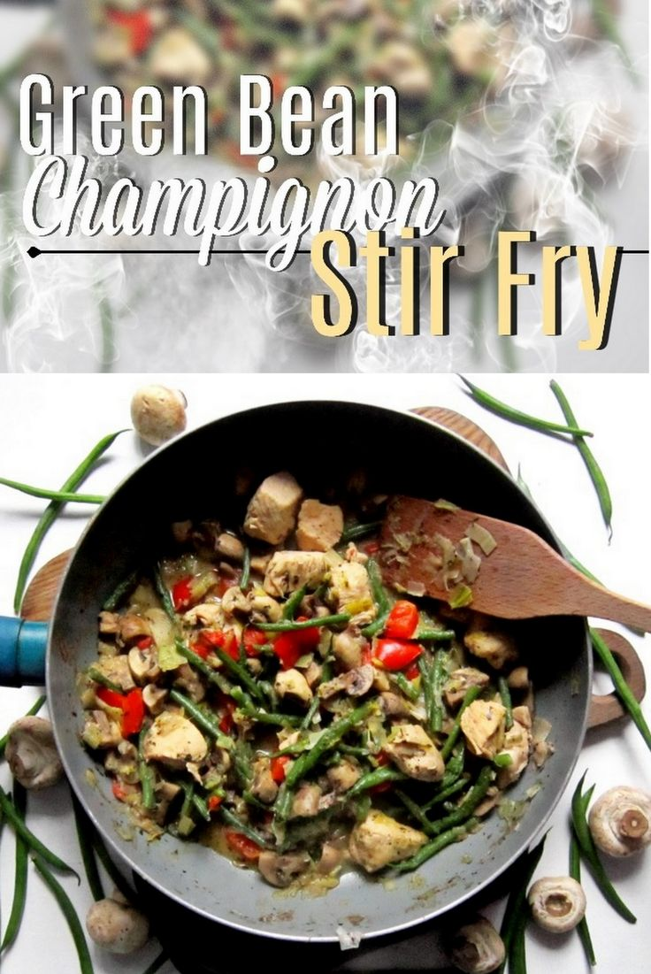 Healthy & easy meal for anyone: leave out chicken or replace it with tofu and make it vegan! I love stir-fries as they're so versatile and quick. Click on the image to view the full recipe! :)  #stirfry #recipe #cooking #healthy #healthyfood #delicious #blogpost #blogger