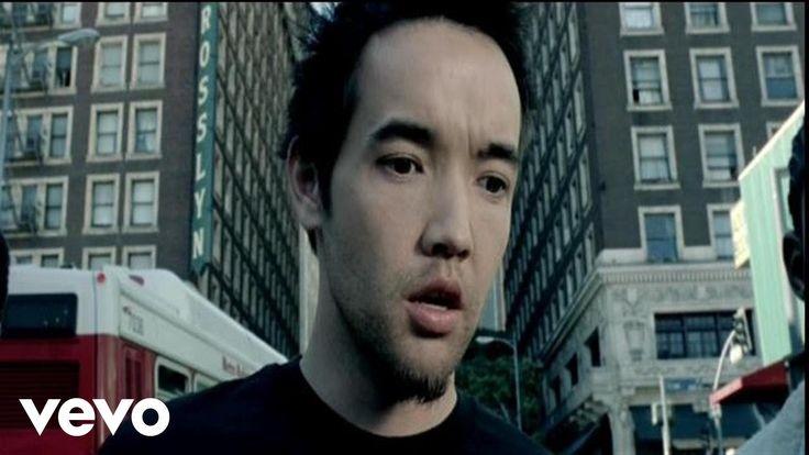 Hoobastank - The Reason - Álbum: The Reason - 2003 - sencillo lanzado en el año 2004 por la agrupación estadounidense de rock Hoobastank, en su álbum del mismo nombre The Reason. La canción aparece en el videojuego SingStar Pop y Karaoke Revolution Volume 3.