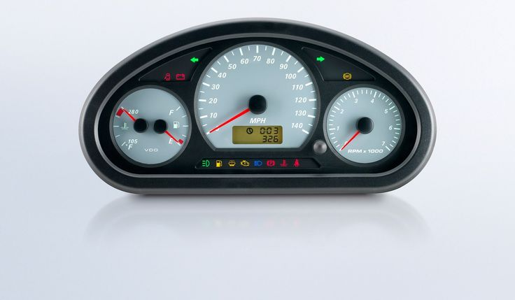 Motordb Vdo Tachometer Wiring Diagram Auto Gauge Tachometer Wiring