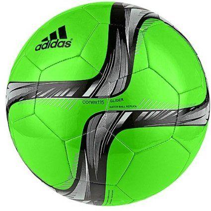 http://amzn.to/1Bp7kLj : adidas Performance Conext15 Glider Soccer Ball