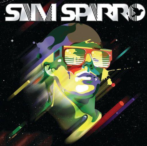 ▶ Sam Sparro - Black And Gold Lyrics - YouTube