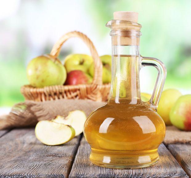 Vidste du, at æblecidereddike er effektivt til dit vægttab?