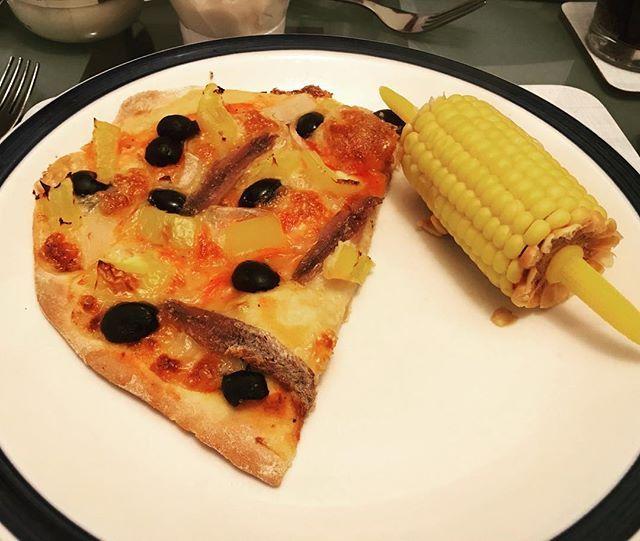 Homemade Asda Pizza Base Mix Napolitana Pizza Sauce Light