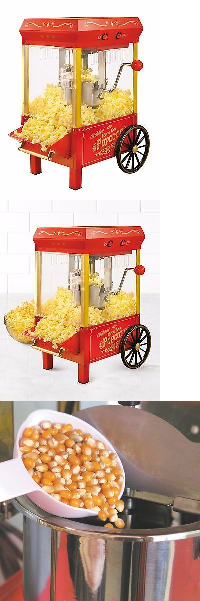 The 25+ best Popcorn maker ideas on Pinterest | Gadget gifts ...