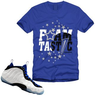 asteroids foams nike shirt matching - photo #21