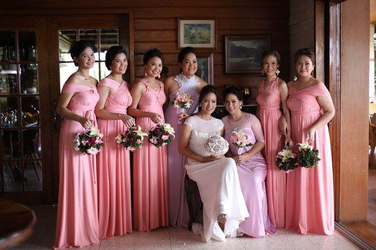 a simple elegant Bouquet by. accent cagayan