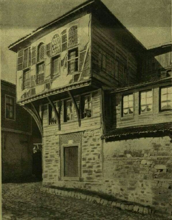 Racozi Müzesi 1905