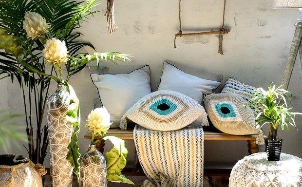 InArt: O locuință cu atmosferă boemă | Bonami