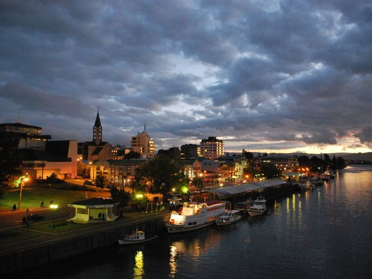 Valdivia: La perla del sur de Chile