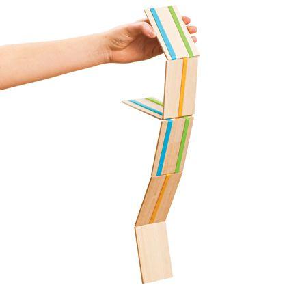 Make a Jacob's Ladder   Crafts   Spoonful