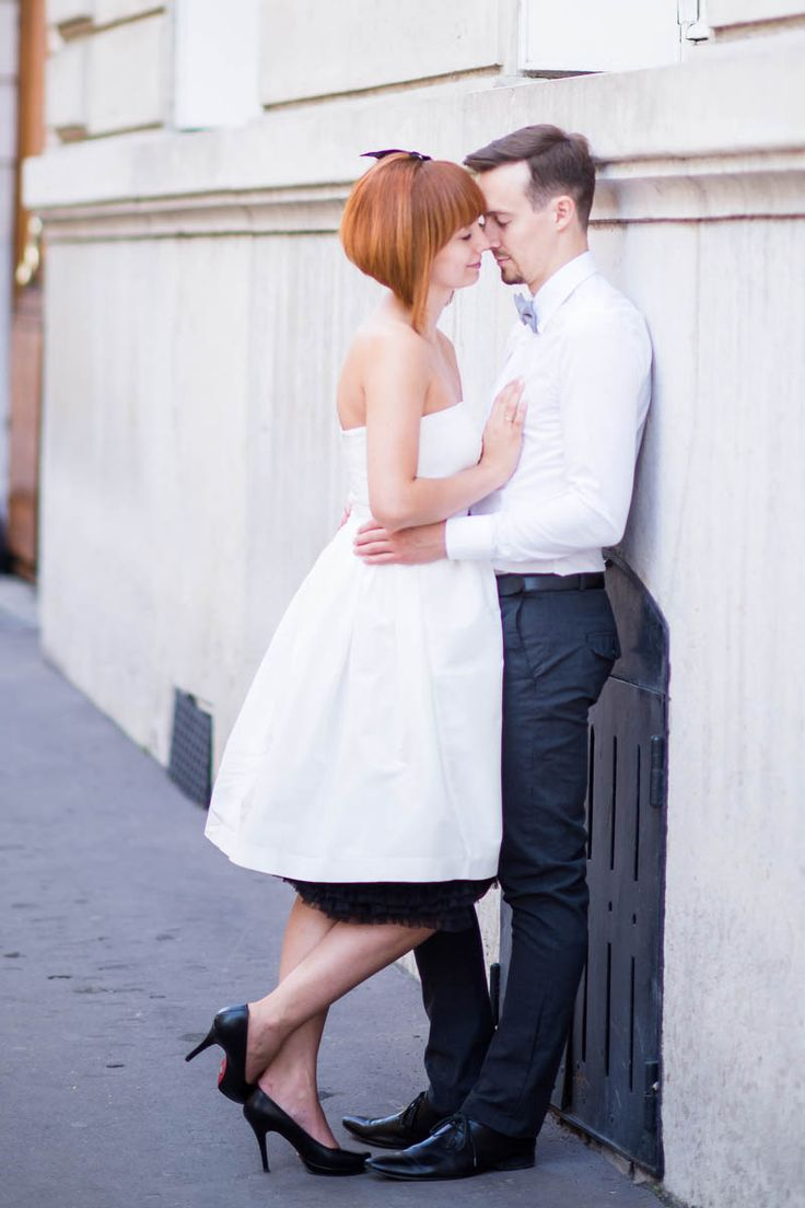 9 best Ein Brautkleid in Paris images on Pinterest   Romantic ...