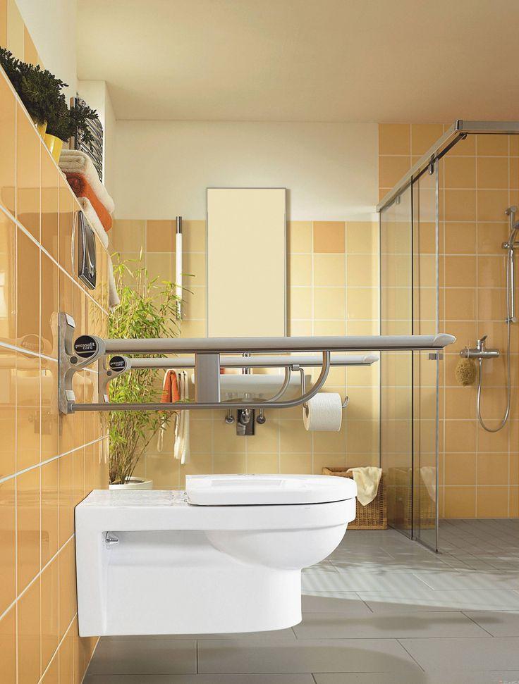 8 best Salle de bain seniors et PMR images on Pinterest