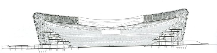 BEIJING - National Stadium (80,000) - Page 153 - SkyscraperCity