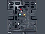 Play game Pacman at http://kizi4u.net/pacman.game