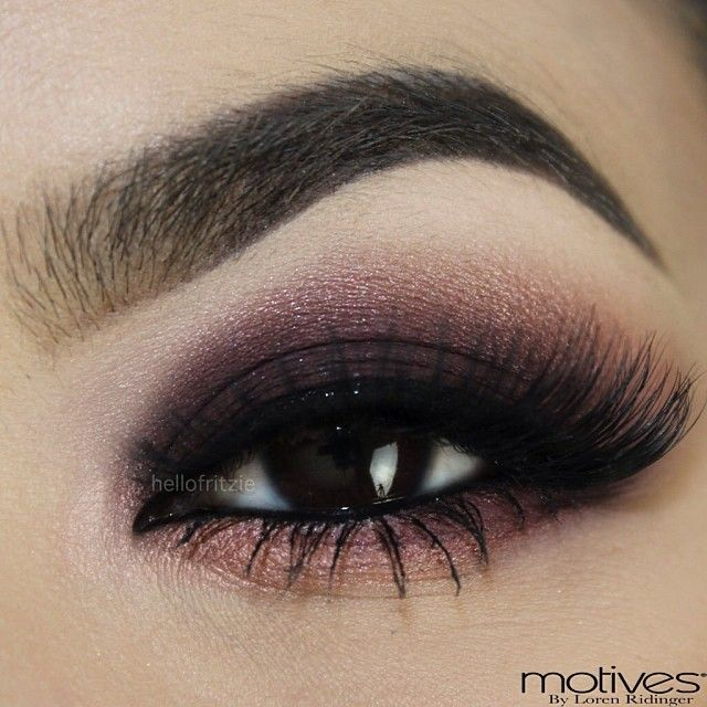 Flawless Look By Sue Fritz Torres Using Motives Beauty Weapon