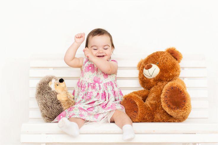 девочка ребенок малышка