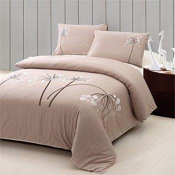 Duvet Cover Sets - Bedroomware - Briscoes - Classic Living Tscania Duver Cover Set