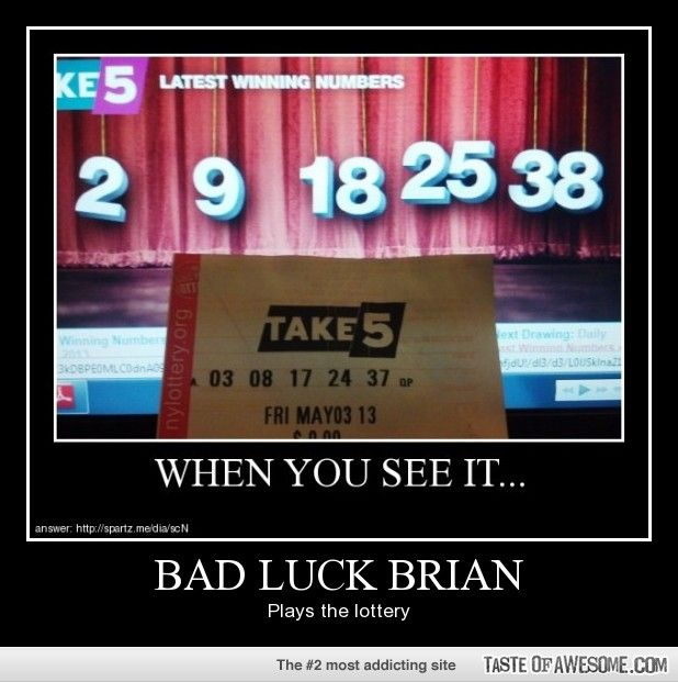 49 Best Images About Bad Luck Brian On Pinterest Lol