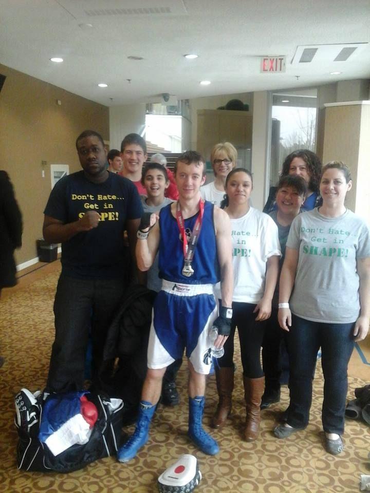 Want to #sponsor BAM Niagara Boxing Club? Find out why you should & how to #donate to the club, helping young, promising athletes achieve their goals & dreams.  * Subscribe to BAM Niagara: http://BAMNiagara.ca @BAMNiagaraBox #bamniagara