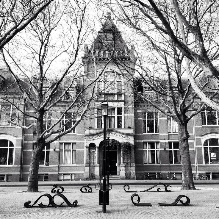 Eikenplein Amsterdam Oost