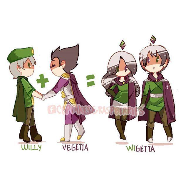 Wigetta ʚ♥ɞ
