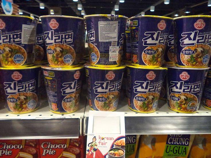 Banyak Best Offer yang bisa kamu pilih di Hero Supermarket salah satunya adalah Korean Product. Nikmati produk khas negeri Ginseng di Hero Supermarket dengan harga terjangkau. Apa makanan Korea Favoritmu? #KoreanTaste