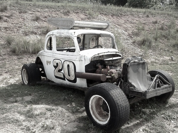 """""""55 and over."""" Means just that!  Many of us just are not ready to slow down!Slow Down, Vintage Automobiles, Growing Older, Dawson Pin, Vintage Ford, Racing Cars, Ford Racing, Cars Dawsonvill"""