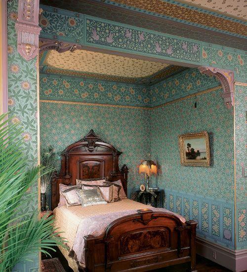 Interior Design Victorian Kitchen: 129 Best Images About Victorian Interior Design On