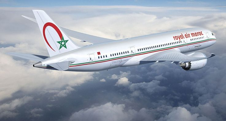 Royal Air Maroc flags off two direct flights to Al Hoceima