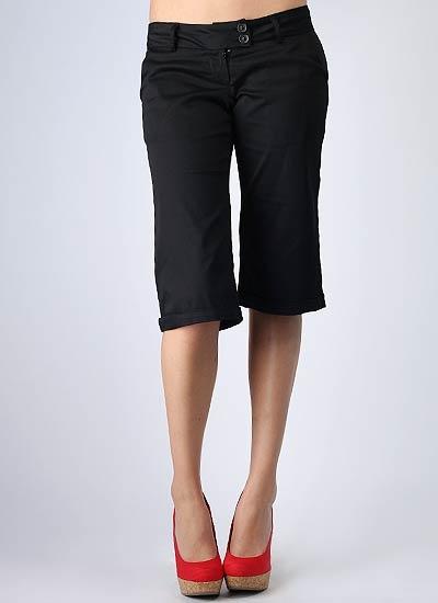 Bermuda Length Dress Shorts Fashion Pinterest Shorts