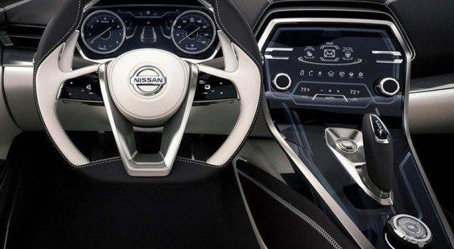 2020 Nissan Murano Changes Hybrid Platinum Nissan Murano Nissan Murano