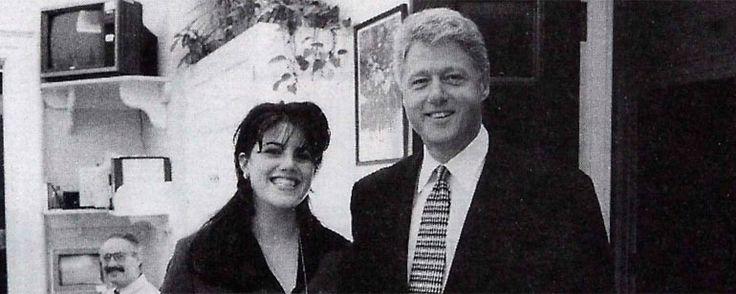 'American Crime Story' abordará el escándalo Monica Lewinsky en el futuro  Noticias de interés sobre cine y series. Estrenos trailers curiosidades adelantos Toda la información en la página web.