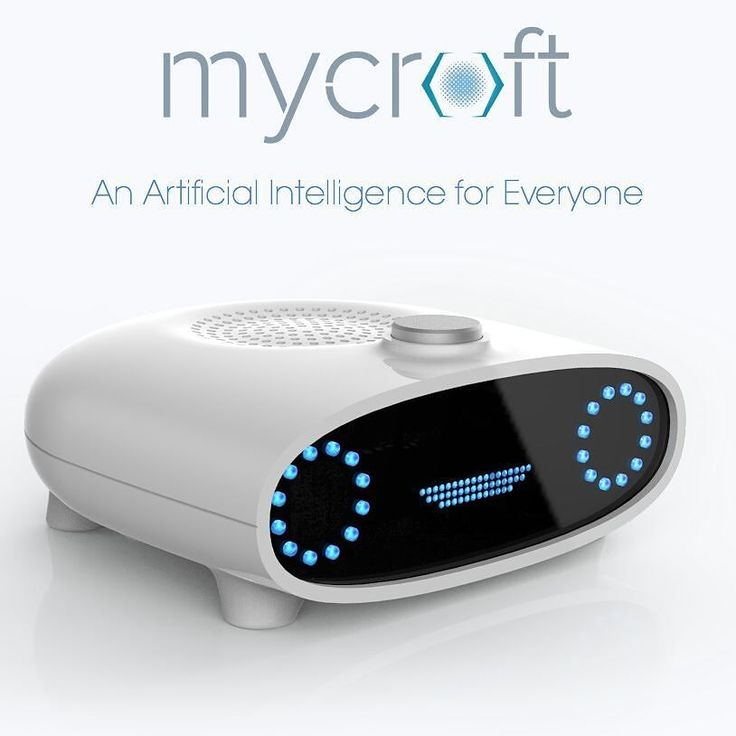 Mycroft AI. The artificial intelligence for #makers #hackers #developers #linux #programmers #pentesters #cybersecurity #infosec by artificial._intelligence
