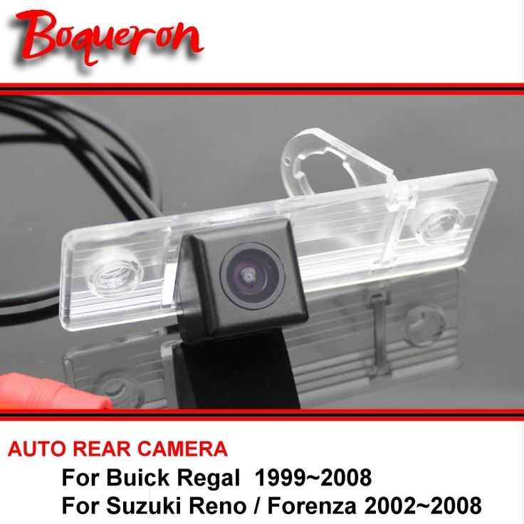 For Buick Regal For Suzuki Forenza / Reno Rear view Camera Vehicle Back up Reverse Camera Car Parking Camera CCD Night Vision. Yesterday's price: US $22.66 (18.54 EUR). Today's price: US $13.82 (11.30 EUR). Discount: 39%.