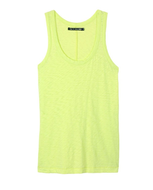 Love this tank! Perfect for layering or just on it's own. Such a great