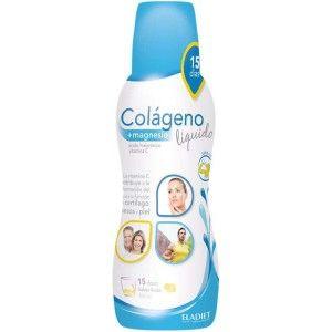 COMPRAR COLAGENO MAGNESIO  BEBIBLE 450 ML ELADIET