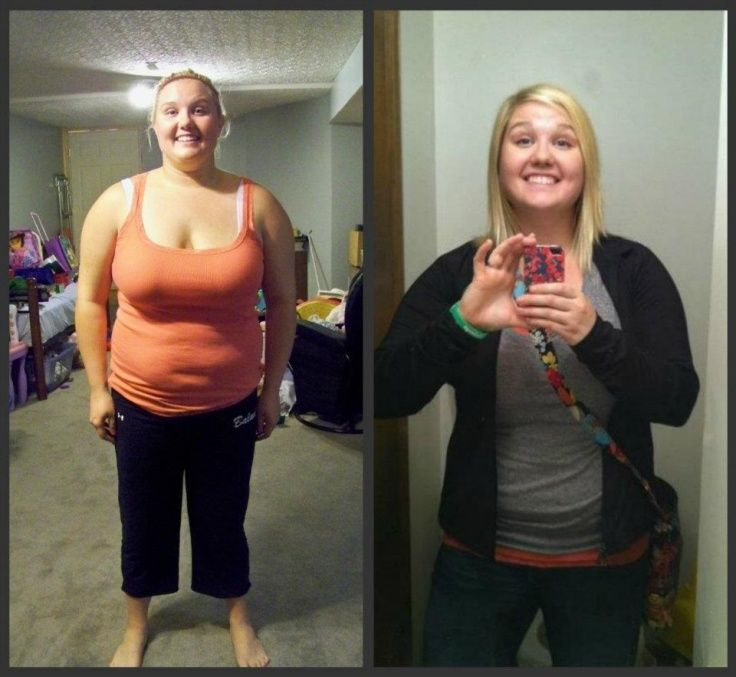 Does having low iron make you lose weight photo 8