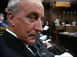 """ian richardson - house of cards trilogy; it took me a while when I happened upon this show to realize that Ian Richardson was not - --ACTUALLY- - portraying the devil.  I learned to love those little smirking aside comments and """"you see my point"""" looks at the audience.  He played it so well.  """"You might very well think that, I couldn't possibly comment.""""  Fantastic."""