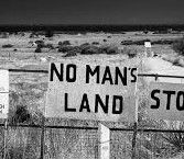 Inhabiting No Man's Land | Tiffany Clark | MessyTheology