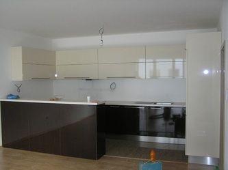Kuchyne - Méry Interiér - Stolárska výroba