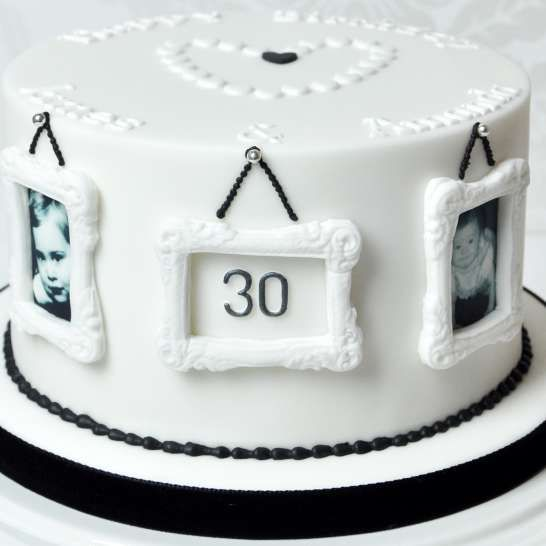 92 Birthday Cake For A Husband Here Are Some Pics Of Their