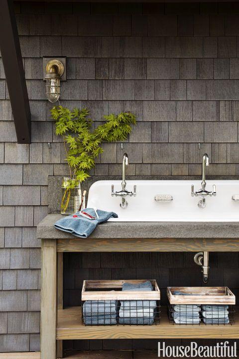 212 best Bathroom images on Pinterest Bathroom ideas, Room and - badezimmer 7m2