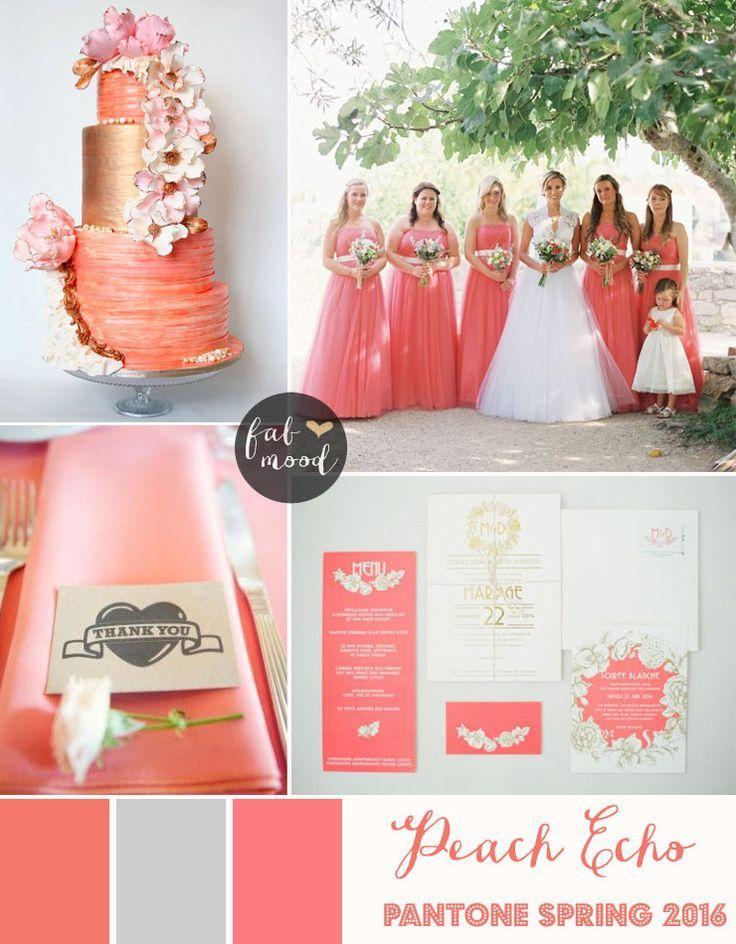 decoração de casamento coral                                                                                                                                                                                 Mais
