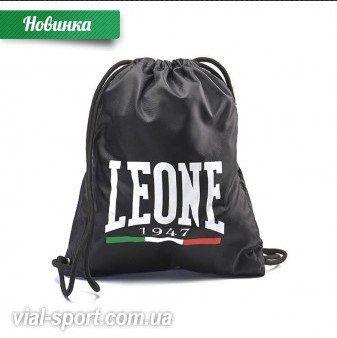http://vial-sport.com.ua/brands/Leone-1947-Italy/ryukzak-leone  !! Рюкзак Leone  ✔ Большой выбор товаров для единоборств и спорта   ✔Конкурентные цены, акции и распродажи ⬇ Купить, подробное описание и цена здесь ⬇ http://vial-sport.com.ua/brands/Leone-1947-Italy/ryukzak-leone Стильный, удобный рюкзак Leone имеет однотонную, черную расцветку. На фронтальной стороне нанесен логотип Leone. Модель имеет удобную и в тоже время очень надежную конструкцию, закрывается стягиванием верхней части при…